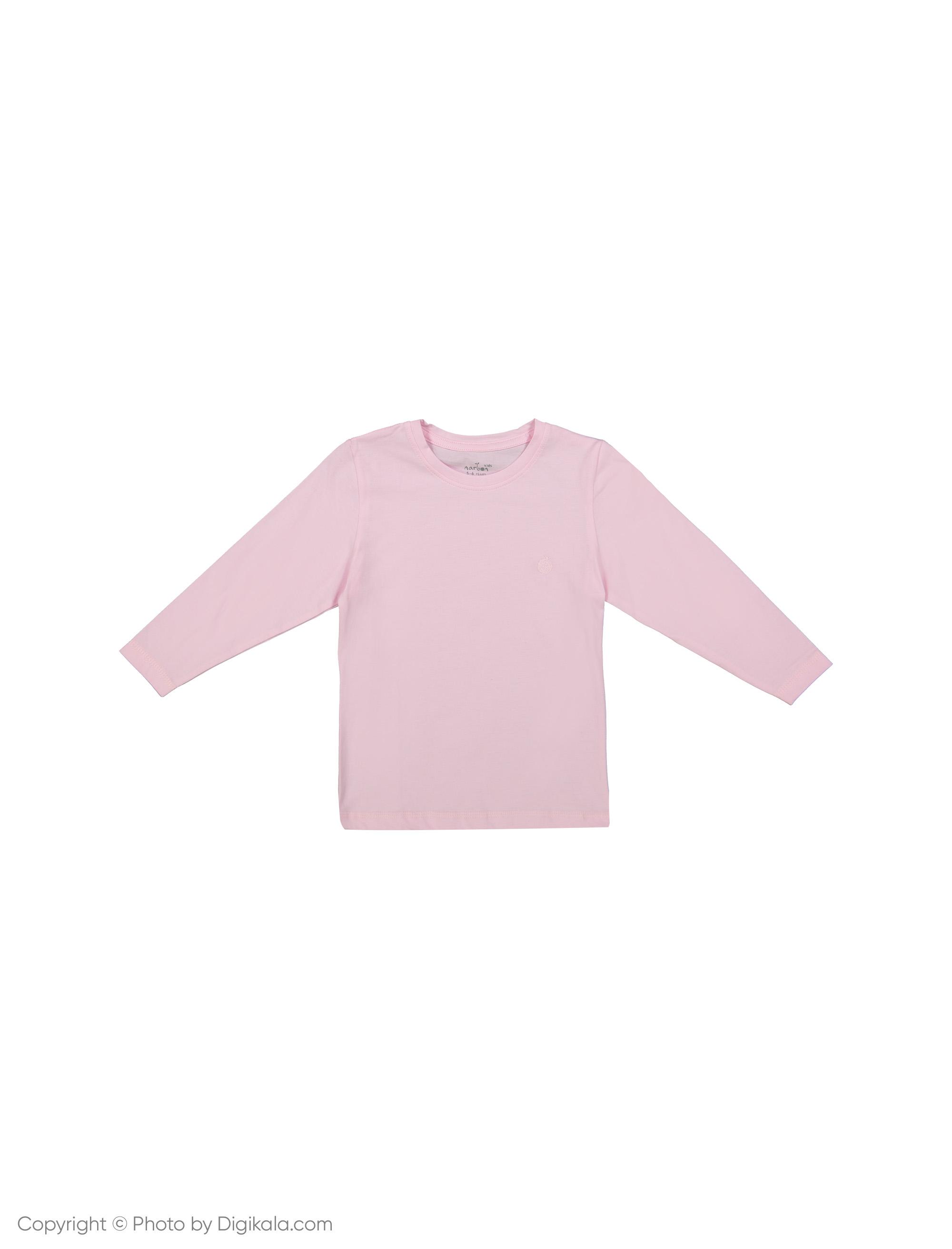 تی شرت و پولو شرت دخترانه و پسرانه