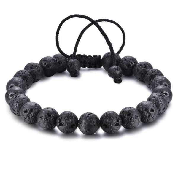 دستبند مردانه کد 160