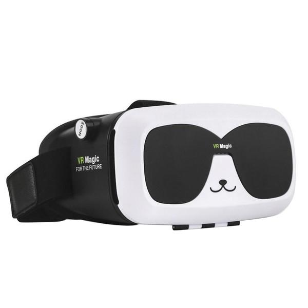 عینک واقعیت مجازی مجیک وی آر مدل FTF