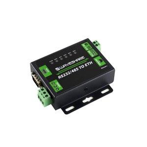 مبدل سریال به اترنت ویوشیر مدل RS232/485