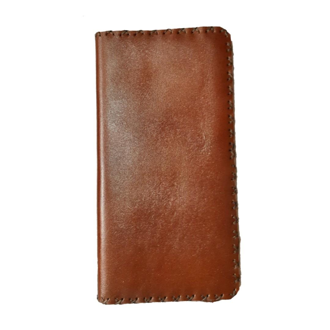 کیف پول چرمی کد 22