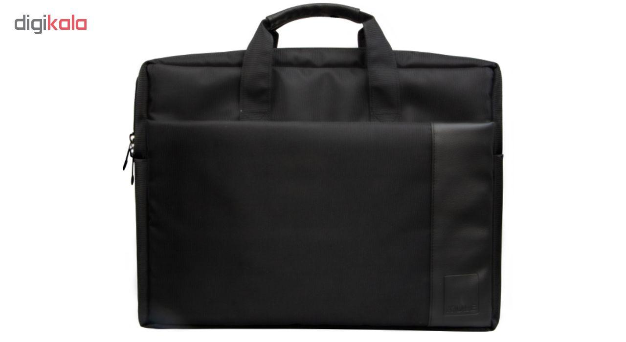 کیف لپ تاپ کوله مدل KL1521 مناسب برای لپ تاپ 15.6 اینچی