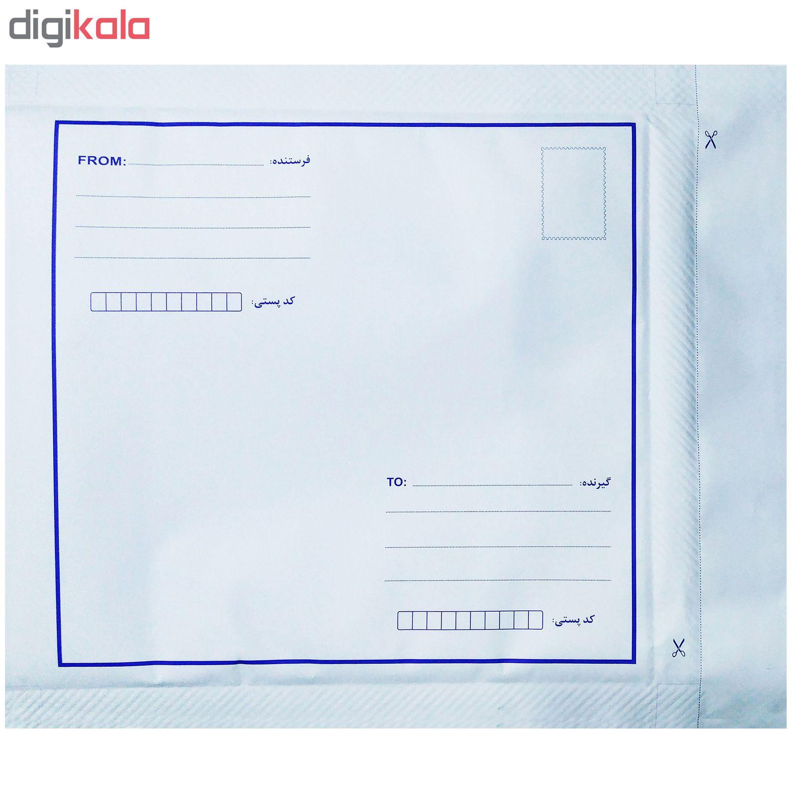 پاکت نامه مدل B4 بسته 10 عددی main 1 1