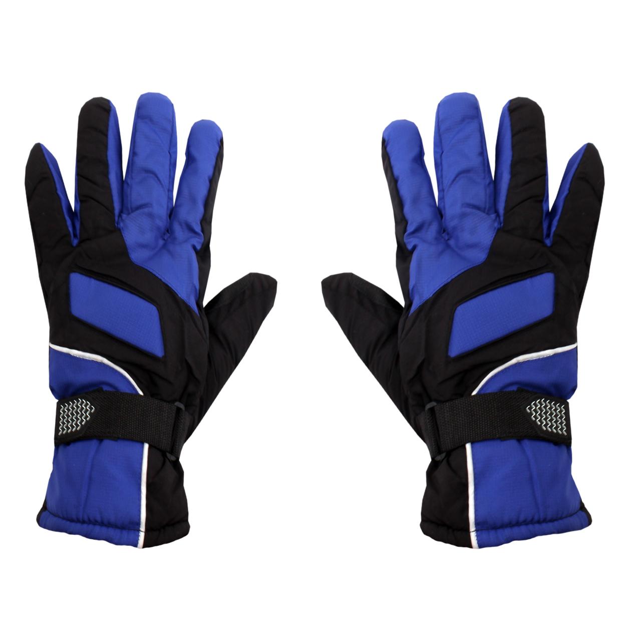 دستکش ورزشی مردانه کد 03