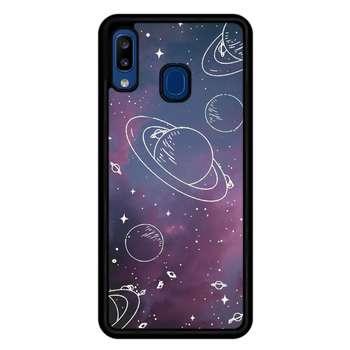 کاور آکام مدل Aa201666 مناسب برای گوشی موبایل سامسونگ Galaxy A20/A30