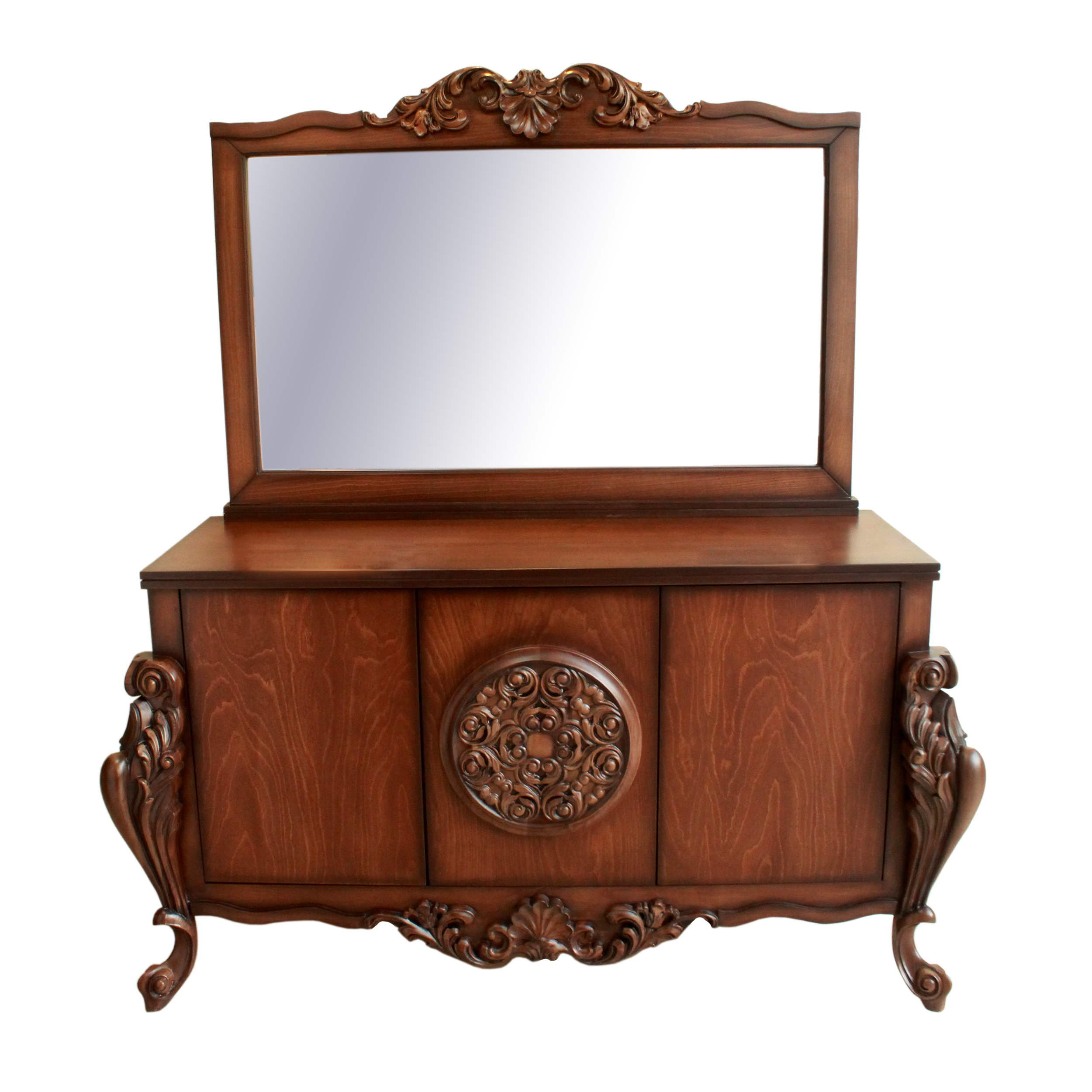 آینه و کنسول مدل گویا کد 0045