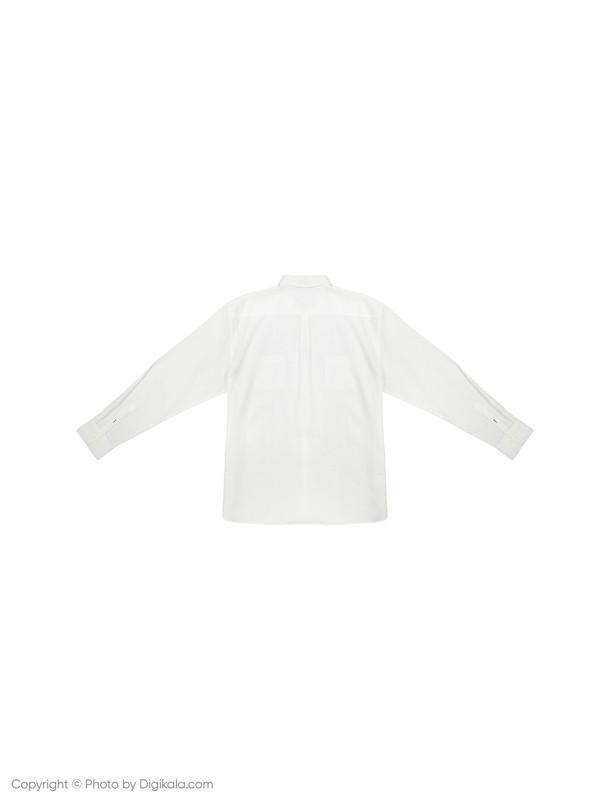 پیراهن مردانه کورتفیل مدل 2219085-99