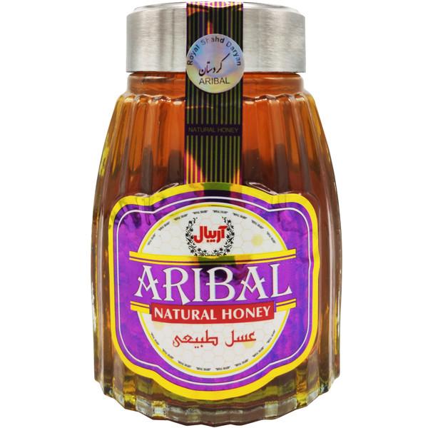 عسل کردستان آویشن آریبال - 900 گرم
