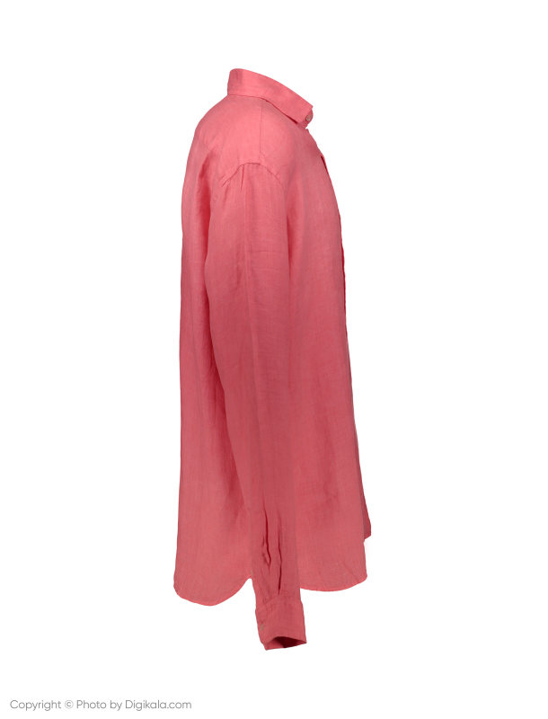 پیراهن مردانه کورتفیل مدل 7429088-60