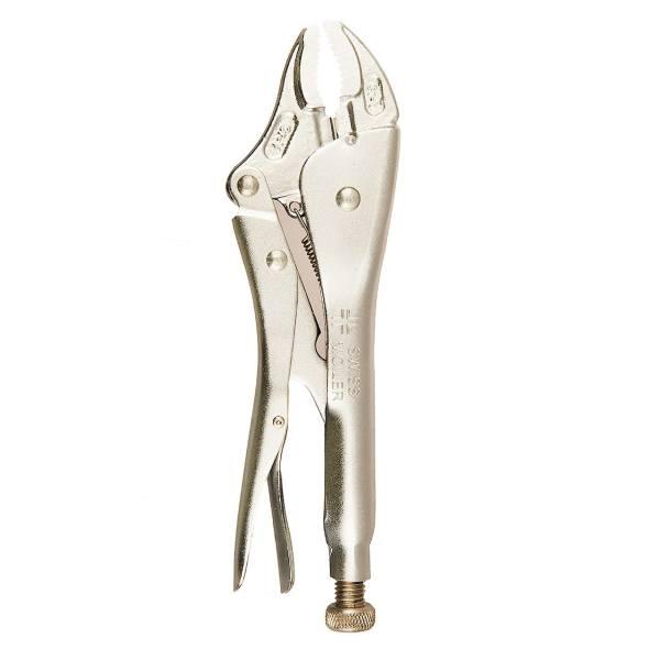 انبر قفلی سوییس مویلر سایز 10 اینچ