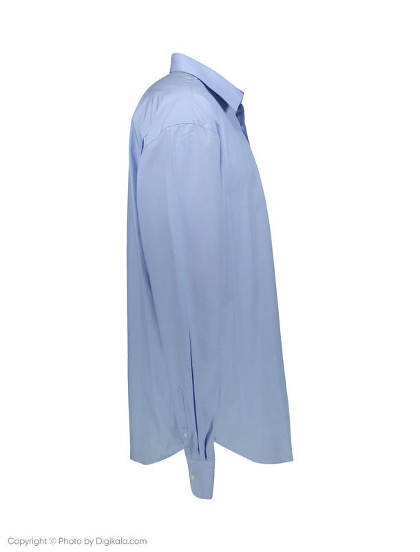 پیراهن مردانه کورتفیل مدل 3711099-12