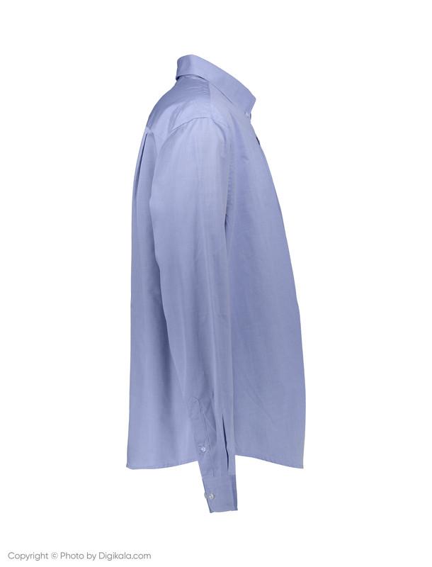 پیراهن مردانه کورتفیل مدل 7397097-11
