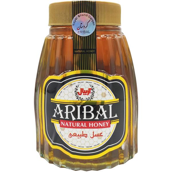 عسل کردستان آریبال - 900 گرم