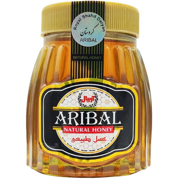 عسل کردستان آریبال - 420 گرم