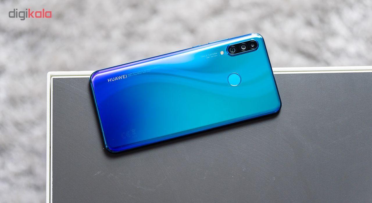 گوشی موبایل هوآوی مدل P30 Lite MAR-LX1A دو سیم کارت ظرفیت 128 گیگابایت با رم 6 گیگابایت main 1 2