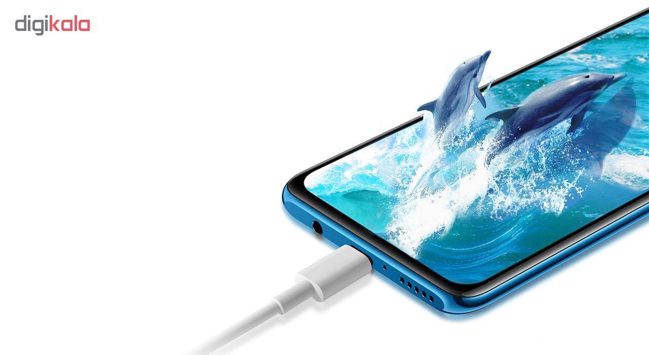 گوشی موبایل هوآوی مدل P30 Lite MAR-LX1A دو سیم کارت ظرفیت 128 گیگابایت با رم 6 گیگابایت main 1 10