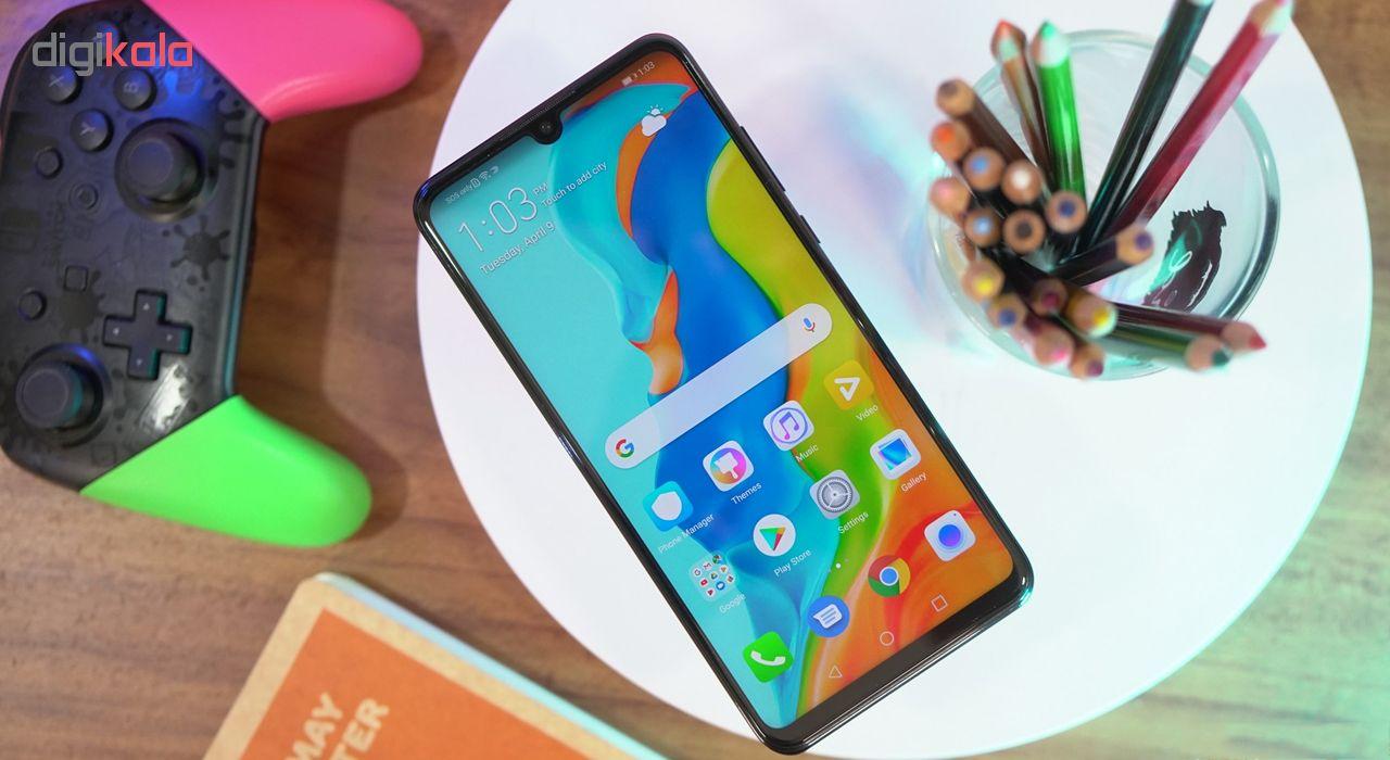گوشی موبایل هوآوی مدل P30 Lite MAR-LX1A دو سیم کارت ظرفیت 128 گیگابایت با رم 6 گیگابایت main 1 12