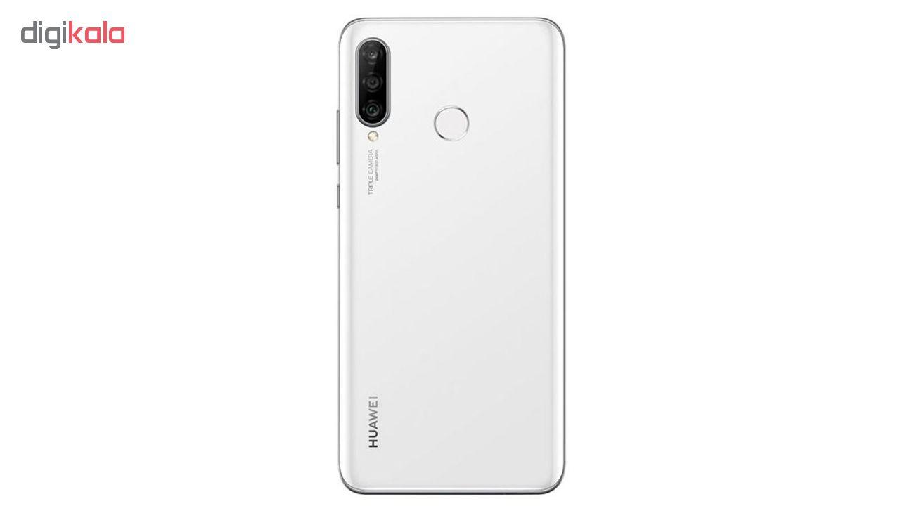 گوشی موبایل هوآوی مدل P30 Lite MAR-LX1A دو سیم کارت ظرفیت 128 گیگابایت با رم 6 گیگابایت main 1 17