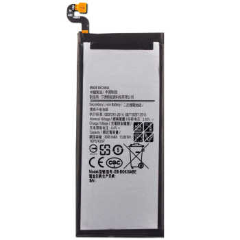 باتری موبایل مدل EB-BG935ABE ظرفیت 3600 میلی آمپر ساعت مناسب برای گوشی موبایل سامسونگ Galaxy S7 edge