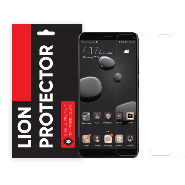 محافظ صفحه نمایش شیلد مدل Lion UCC مناسب برای گوشی موبایل هوآوی Mate 10