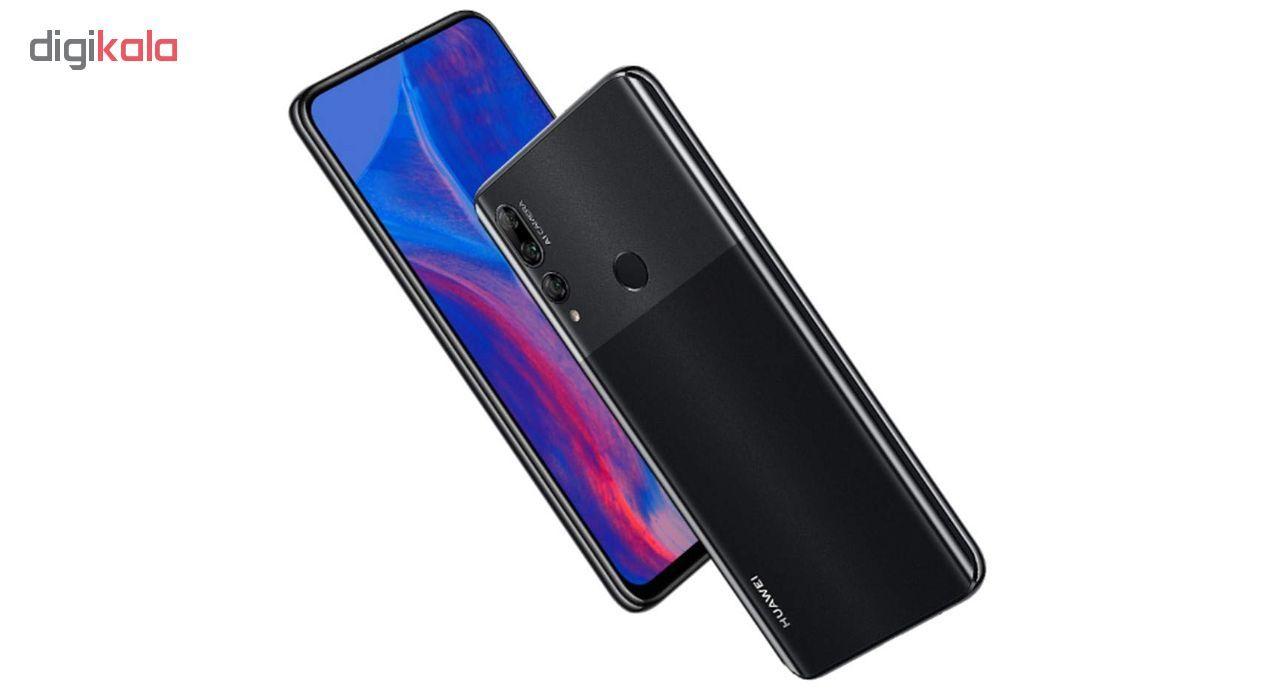 گوشی موبایل هوآوی مدل Y9 Prime 2019 STK-L21 دو سیم کارت ظرفیت 128 گیگابایت main 1 2