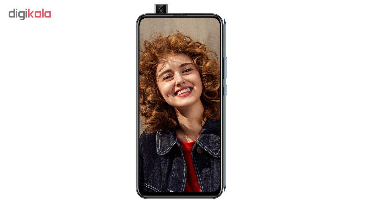 گوشی موبایل هوآوی مدل Y9 Prime 2019 STK-L21 دو سیم کارت ظرفیت 128 گیگابایت main 1 3