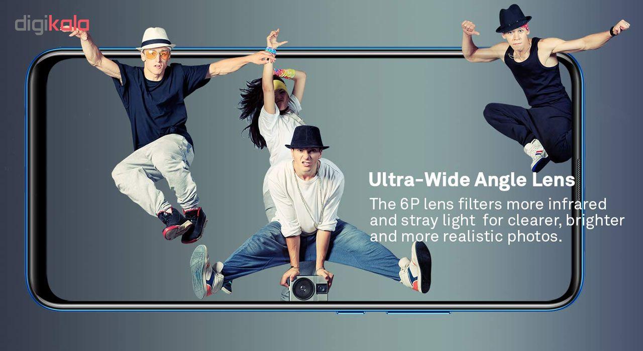 گوشی موبایل هوآوی مدل Y9 Prime 2019 STK-L21 دو سیم کارت ظرفیت 128 گیگابایت main 1 5