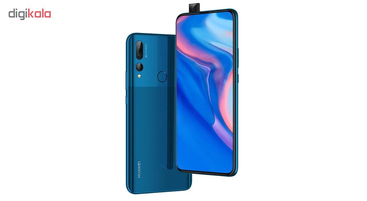 گوشی موبایل هوآوی مدل Y9 Prime 2019 STK-L21 دو سیم کارت ظرفیت 128 گیگابایت main 1 6