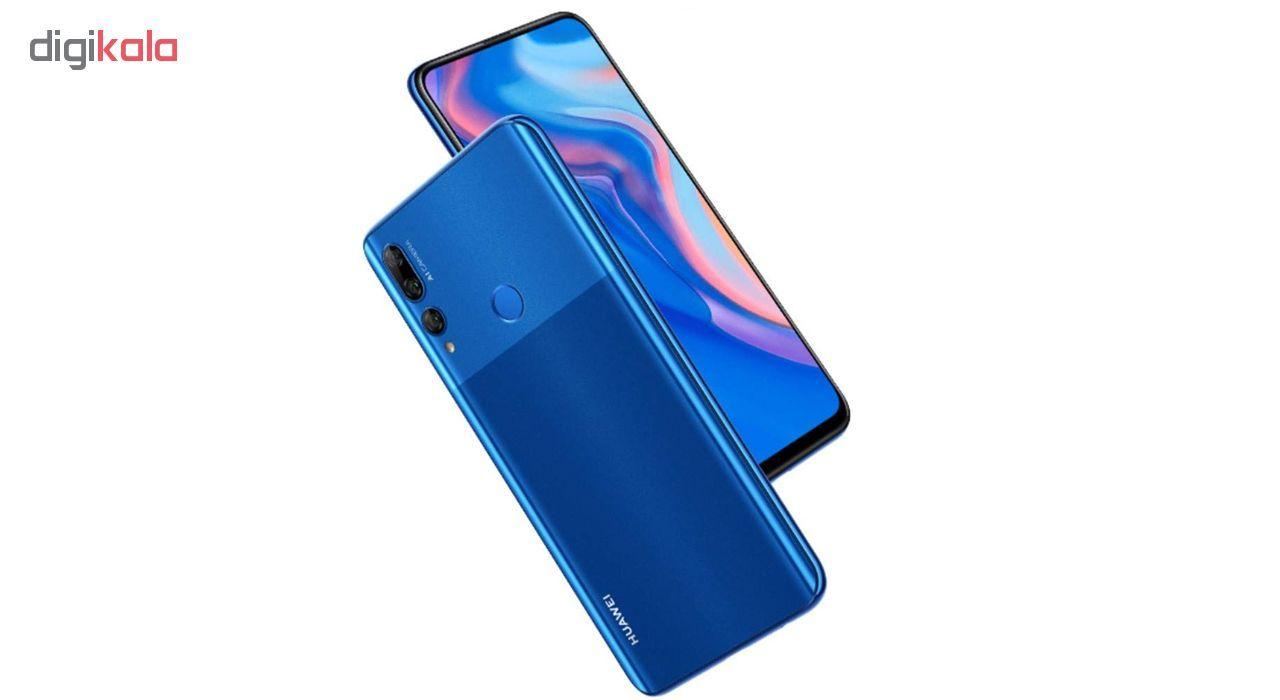 گوشی موبایل هوآوی مدل Y9 Prime 2019 STK-L21 دو سیم کارت ظرفیت 128 گیگابایت main 1 8