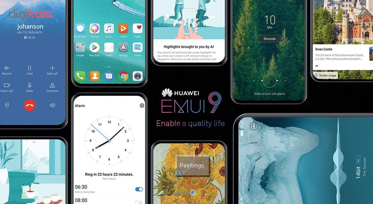 گوشی موبایل هوآوی مدل Y9 Prime 2019 STK-L21 دو سیم کارت ظرفیت 128 گیگابایت main 1 11