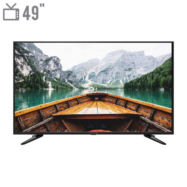 تلویزیون ال ای دی هوشمند اکسنت  مدل ACT4919 سایز 49 اینچ