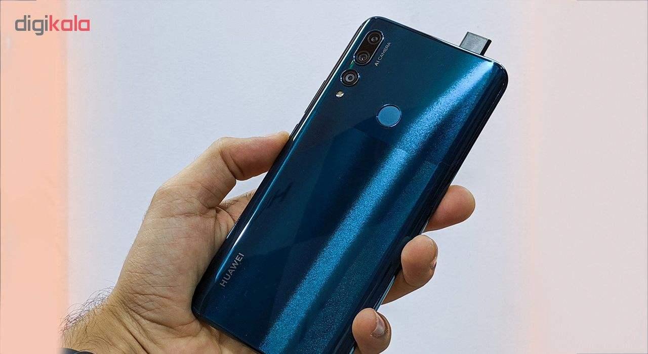 گوشی موبایل هوآوی مدل Y9 Prime 2019 STK-L21 دو سیم کارت ظرفیت 128 گیگابایت main 1 14