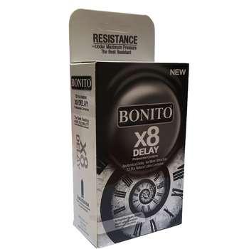 کاندوم بونیتو مدل Delay بسته 12 عددی