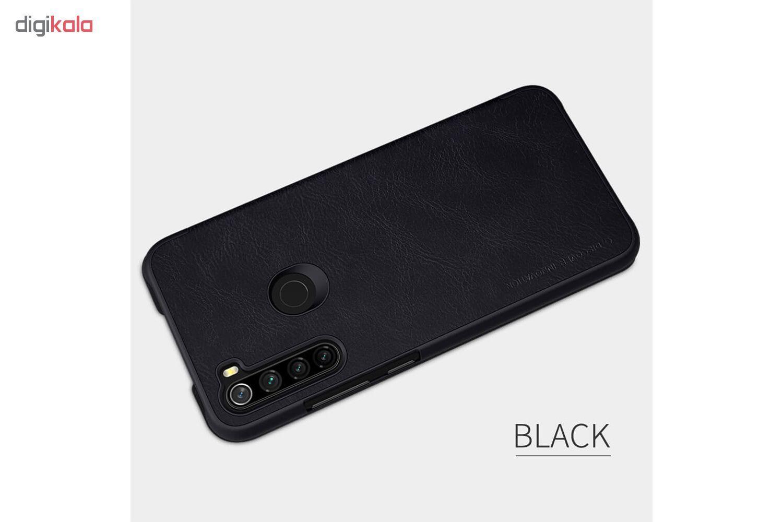کیف کلاسوری نیلکین مدل QIN مناسب برای گوشی موبایل شیائومی Redmi Note 8 main 1 19
