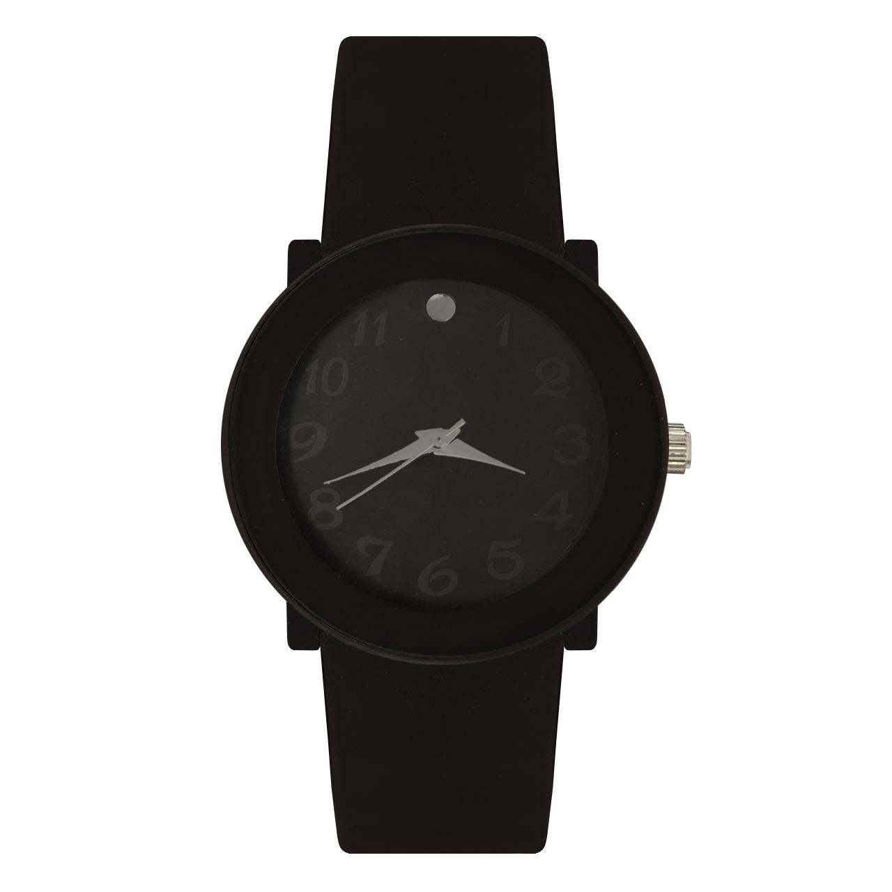 ساعت مچی عقربه ای مردانه مدل W1086
