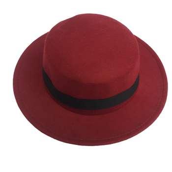 کلاه شاپو مردانه کد 7338