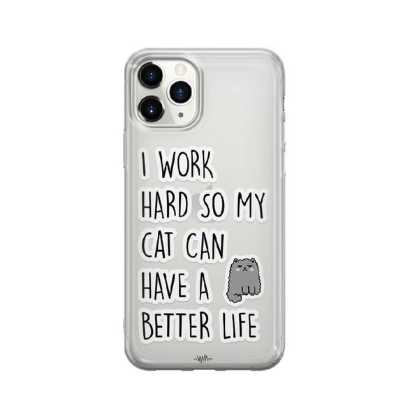 کاور وینا مدل  10537مناسب برای گوشی موبایل اپل iphone11 pro