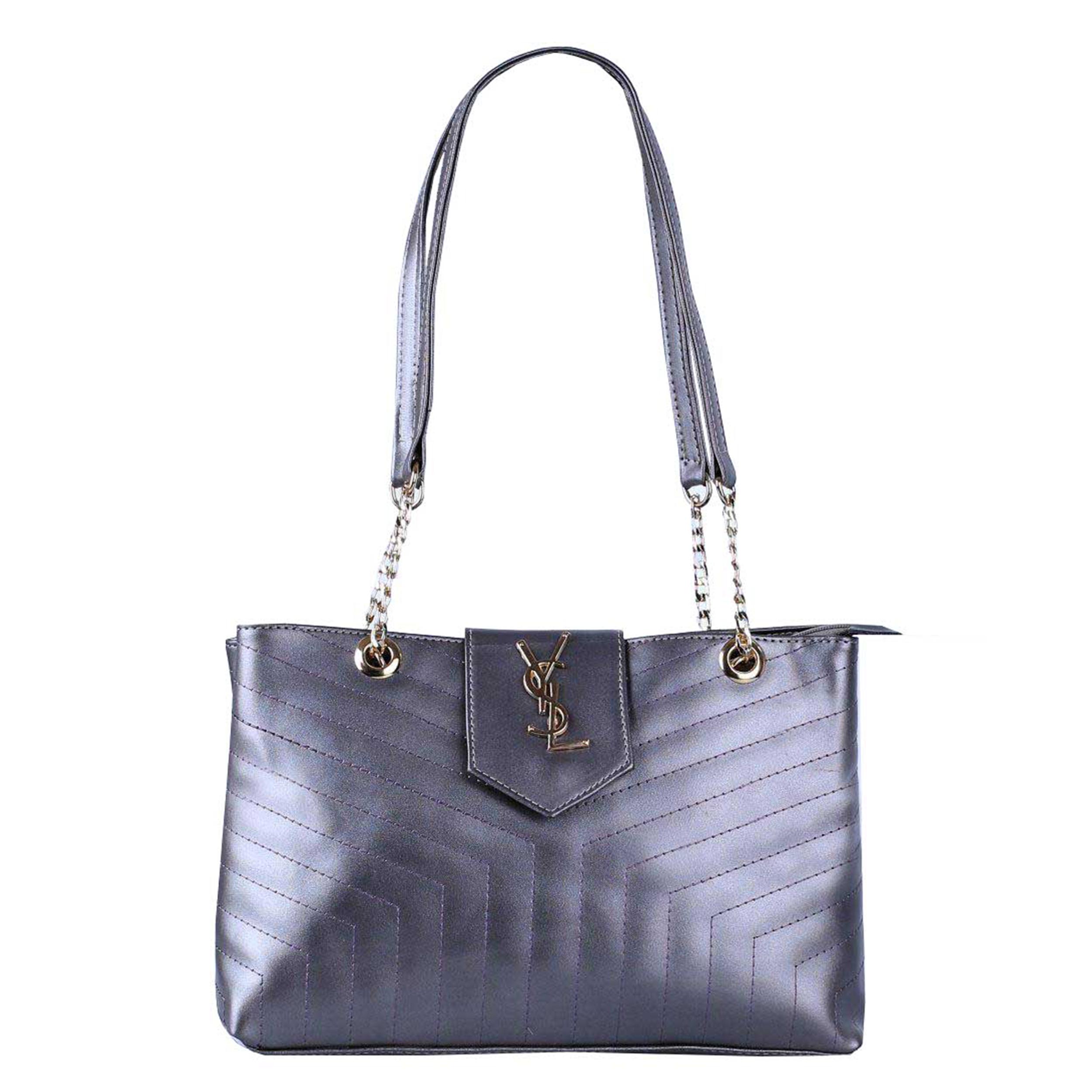 کیف دوشی زنانه مدل آنجل کد 571422