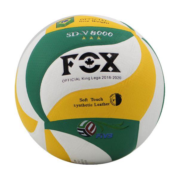 توپ والیبال فاکس مدل SDV-8000