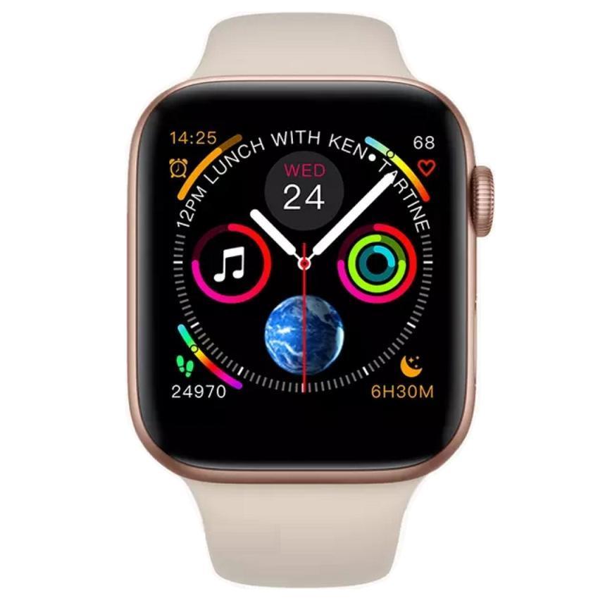 ساعت هوشمند مدل W54 2019