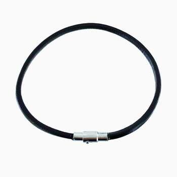 دستبند مردانه گالری عزیزی مدل GZ98394