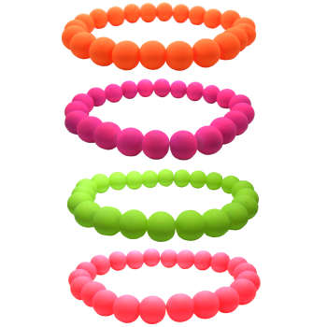 دستبند زنانه کد D-SH-09 مجموعه 4 عددی