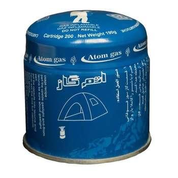 کپسول گاز 190 گرمی اتم گاز مدل AR1