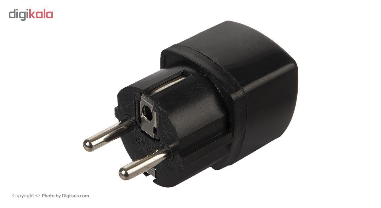 مبدل برق کد 003 بسته 10 عددی main 1 4