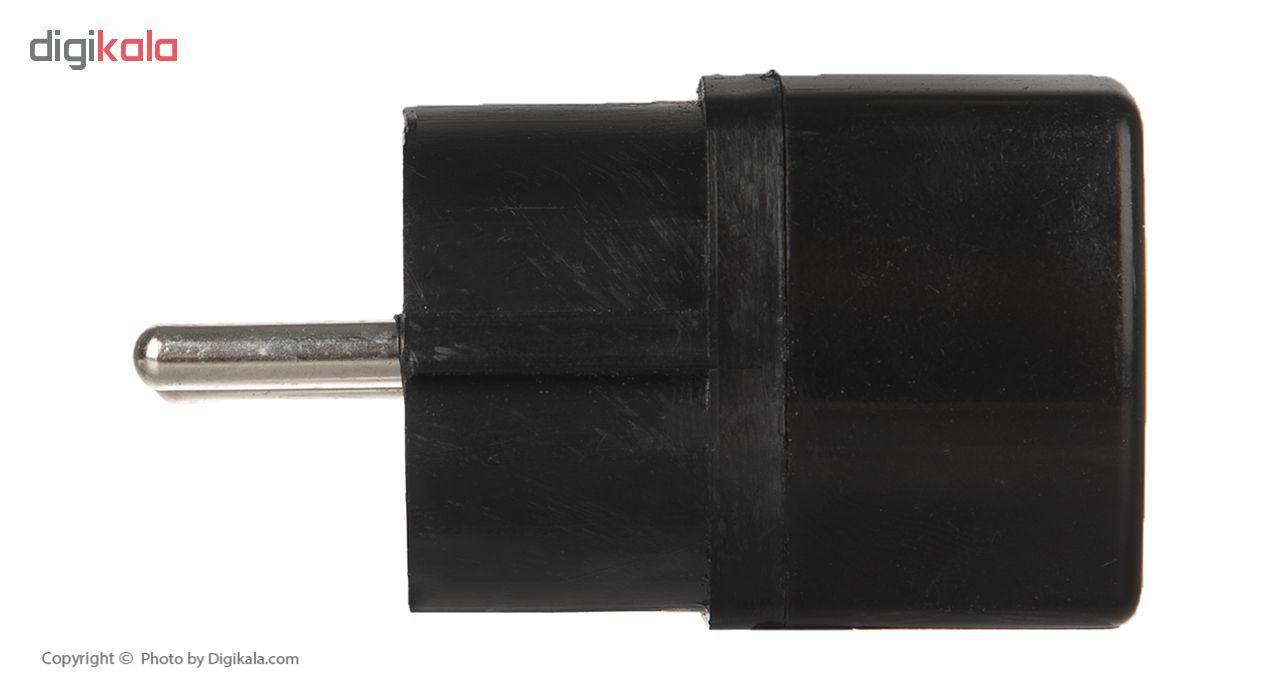 مبدل برق کد 003 بسته 10 عددی main 1 6