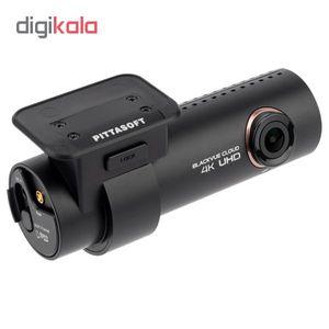 دوربین فیلم برداری خودرو بلک ویو مدل DR900S-2CH IR