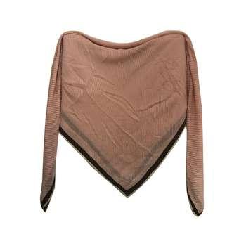 روسری زنانه کد PA598