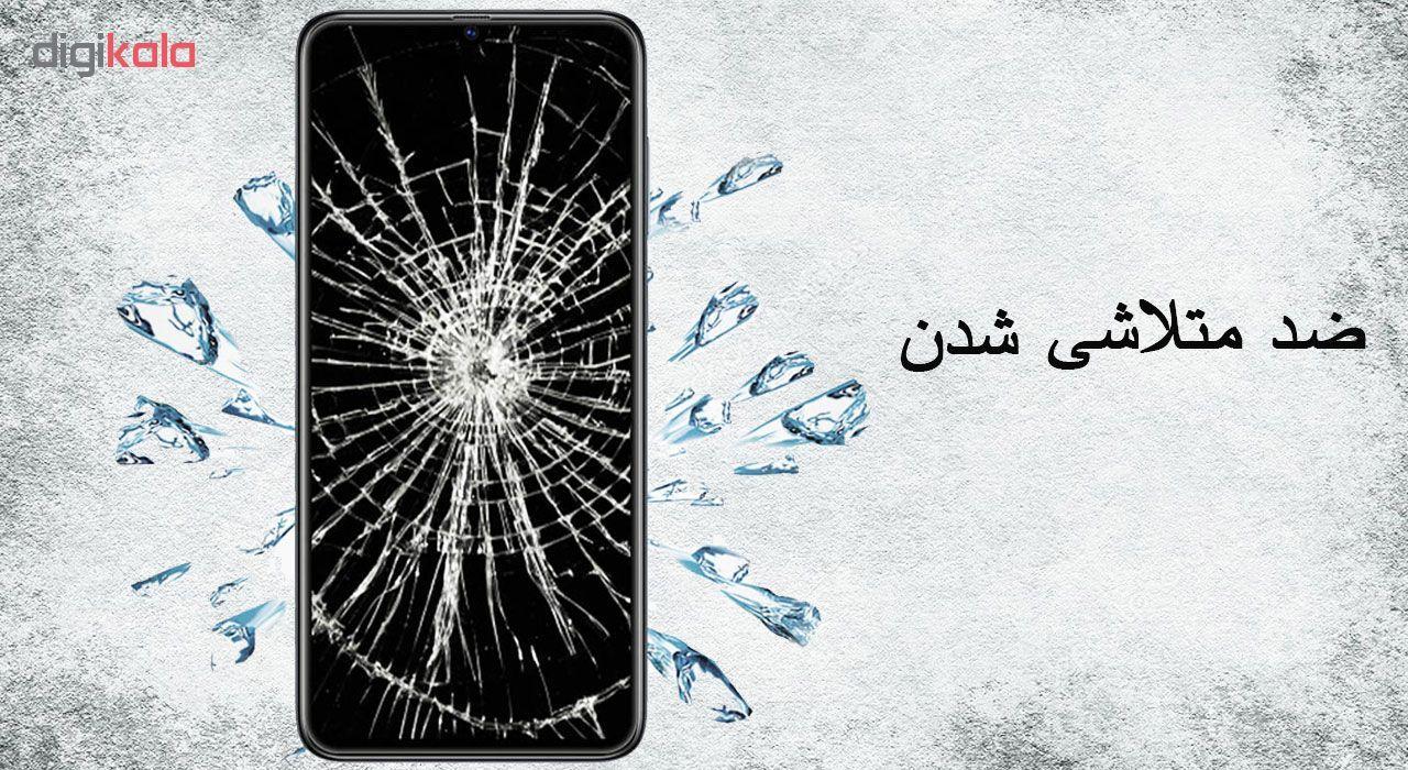 محافظ صفحه نمایش مدل TGSP مناسب برای گوشی موبایل سامسونگ Galaxy J2 Core main 1 3