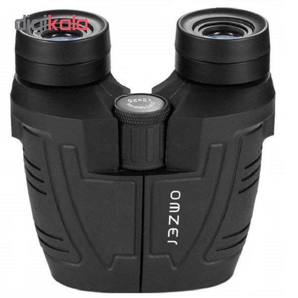 دوربین دو چشمی اومزر مدل 12X25