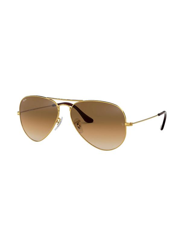 عینک آفتابی ری بن مدل 3025-001/51
